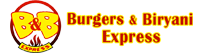 B&B Express Halal Burgers and Biryani Kissimmee